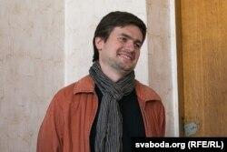 Анатоль Івашчанка