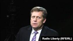 Ambasadori amerikan në Rusi, Michael McFaul