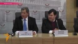 Вильнюста Бөтендөнья Кырымтатар конгрессы Башкарма комитеты утырышы бара