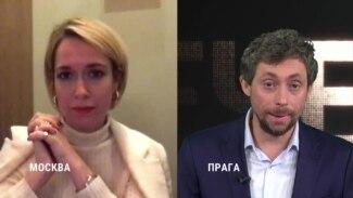 Адвокат Екатерина Тягай – об увольнении сотрудника, обвиняемого в насилии