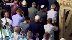 Muslims In Kosovo Celebrate End Of Hajj