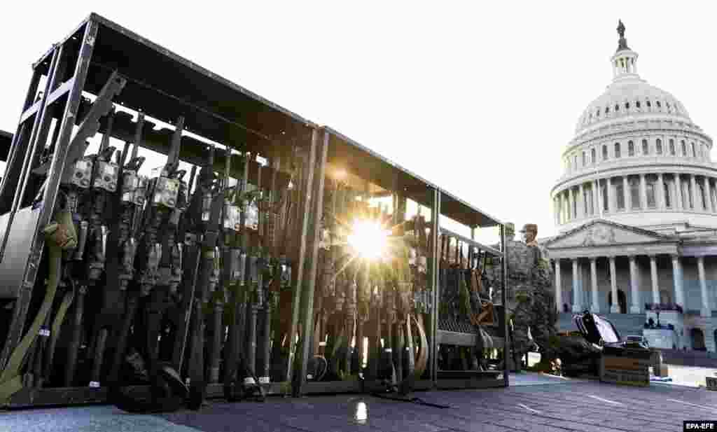 Капитол Хил, Вашингтон