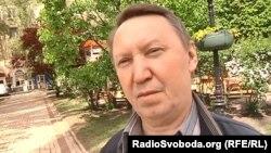 Житель Донецька