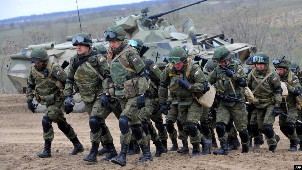 Христианские демократы увидели в подготовке к учениям «Запад-2017» «оккупацию» Беларуси Россией