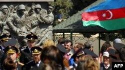 9 мая в Баку (архив)