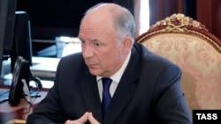 Вячеслав Позгалёв ушел сам