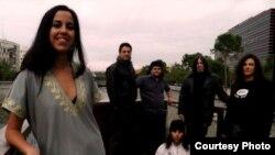 Шпанскиот бенд Офир ел виахе.