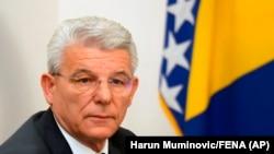 Član Predsjedništva Bosne i Hercegovine Šefik Džaferović