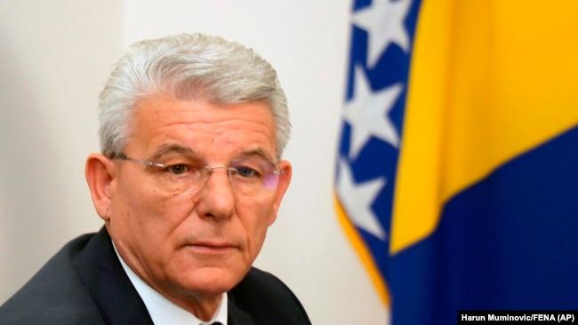 Turska je stabilizirajući faktor u ovom regionu: Šefik Džaferović