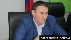 адвокат Садаханов Зоврбек