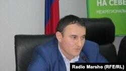 Адвокат Садаханов