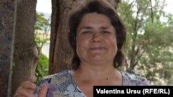 Valentina Guțu