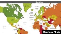 İqtisadi azadlıq indeksi