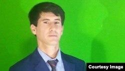 Акси Сулаймон Қаюмов