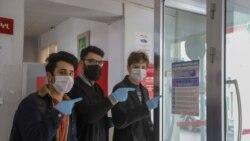 Կորոնավիրուսի դեմ պայքարում կամավորների պակաս չկա