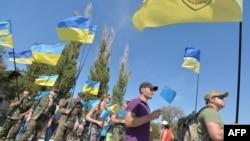 Кырымга азык-төлек блокадасы