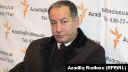 Nazirlər Kabinetinin sabiq əməkdaşı Çingiz Quliyev