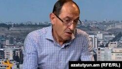 Հայաստանի փոխարտգործնախարար Շավարշ Քոչարյան, արխիվ