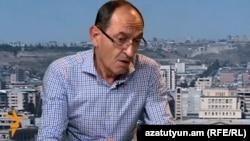 ՀՀ ԱԳ փոխնախարար Շավարշ Քոչարյան, արխիվ