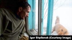 Игорь Шпиленок
