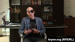Артем Сохань, переселенец из Крыма и львовский предприниматель