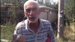 Крымского активиста Давлатова доставили в суд (видео)