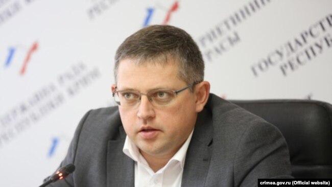 Володимир Бобков