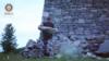 Кадыров показывает, как можно заниматься спортом, используя обычные предметы