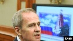 По поручению Валерия Зорькина депутатам передали, что переезд КС может повлечь за собой нарушение стабильности