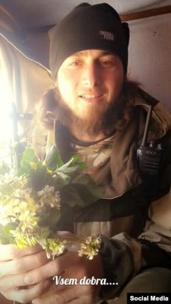 "His fellow militants saw Bilyal al-Shishani as more than a ""martyr."""