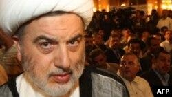 همام حمودي رئيس لجنة العلاقات الخارجية البرلمانية