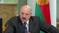 Лукашэнка пра помнікі Леніну