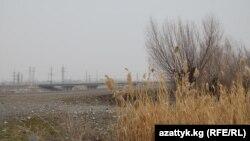 Базар-Коргонский район. Иллюстративное фото