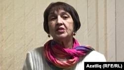 Халисә Мөхәммәдиева