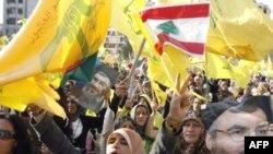 گفته می شود این نخستین باری است که حزب الله لبنان مراسم روز قدس را برگزار نمیکند.