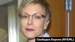 Татяна Шарланджиева