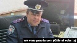 Oleksandr Bordyuh