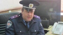 Oleksandr Bordjug