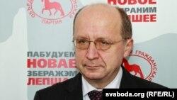 Автор «Плану Маршалла для України» Анрюс Кубілюс