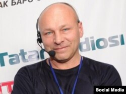 Тимур Сәйфетдинов, TMTV каналы
