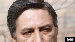 Обвиняемый в халатности, приведшей к гибели задержанного офицера-подводника Александра Пуманэ, начальник ОВД Пресненского района Андрей Семигин