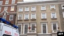 Английская полиция уверяет, что организация взрывов имела целью устрашение