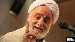 محسن قرائتی، رئیس ستاد اقامه نماز کشور