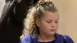 У Києві пройшов концерт кримчанки Христини Михайліченко