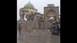 Înceata revenire a vieții la normal în orașul irakian Mosul