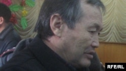 Сапар Аргынбаев
