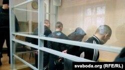 Суд за наркотыкі ў Гомлі, ілюстрацыйнае фота
