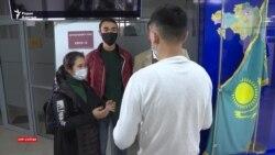 «Нет преподавателей!» Студенты университета «Астана» пожаловались министру