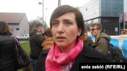 Emina Bužinkić: Izbjeglice se osjećaju vrlo nesigurno