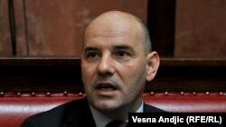 Aleksandar Đorđević